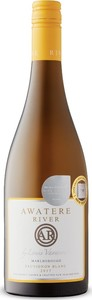 Awatere River By Louis Vavasour Sauvignon Blanc 2017, Marlborough, South Island Bottle
