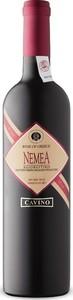 Cavino Nemea Agiorgitiko 2015, Pdo Nemea Bottle