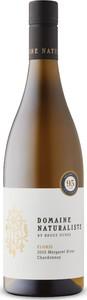 Domaine Naturaliste Floris Chardonnay 2015, Margaret River, Western Australia Bottle