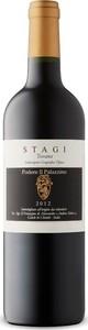 Il Palazzino Stagi 2012, Igt Toscana Bottle