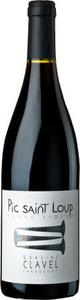 Domaine Clavel Bonne Pioche Pic Saint Loup 2016, Ap Languedoc Bottle