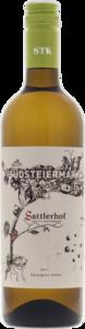 Sattlerhof Sauvignon Blanc 2017, Südsteiermark Bottle