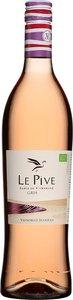 Le Pive Gris Vin Rosé 2018 Bottle