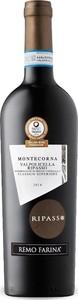 Remo Farina Montecorna Ripasso Valpolicella Classico Superiore 2016, Doc Bottle