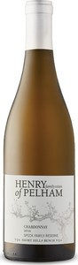 Henry Of Pelham Speck Family Reserve Chardonnay 2017, VQA Short Hills Bench, Niagara Escarpment Bottle