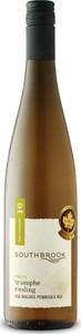 Southbrook Vineyards Heather's Home Vineyard Riesling 2017, Niagara Peninsula Bottle