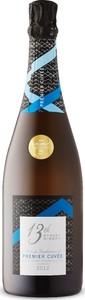 13th Street Premier Cuvee 2012, Niagara Peninsula Bottle