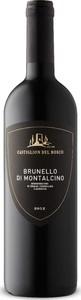 Castiglion Del Bosco Brunello Di Montalcino 2012, Docg Bottle