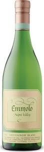 Emmolo Sauvignon Blanc 2015, Napa Valley Bottle