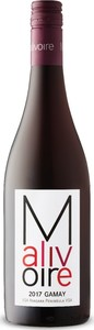 Malivoire Gamay 2017, VQA Niagara Peninsula Bottle