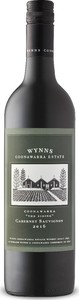 Wynns Coonawarra Estate The Siding Cabernet Sauvignon 2016, Coonawarra, South Australia Bottle