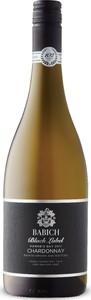 Babich Black Label Estate Grown Chardonnay 2017, Hawke's Bay, North Island Bottle