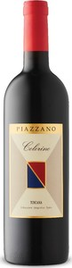 Piazzano Colorino 2015, Igt Toscana Bottle