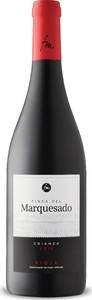 Tempranillo Finca Del Marquesado Rioja Crianza 2015 Bottle