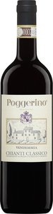 Poggerino Chianti Classico Docg 2016 Bottle