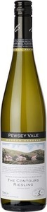 Pewsey Vale The Contours Old Vine Riesling 2004, Eden Valley Bottle