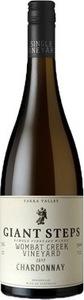 Giant Steps Chardonnay Wombat Creek Vineyard 2017, Yarra Valley Bottle