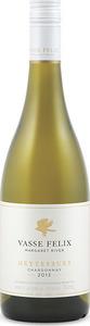 Vasse Felix Heytesbury Chardonnay 2017, Margaret River Bottle