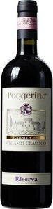 Poggerino Chianti Classico Riserva Docg Bugialla 2016 Bottle