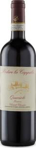 Podere La Cappella Querciolo Chianti Classico Riserva Docg Unfiltered 2015 Bottle