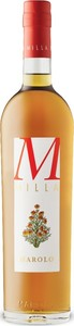 Marolo Milla Liqueur Grappa And Camomile, Italy (700ml) Bottle