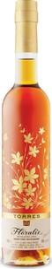 Torres Floralis Moscatel Oro, Spain (500ml) Bottle