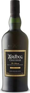 Ardbeg Uigeadail Islay Single Malt Scotch Whisky, Unchillfiltered (700ml) Bottle