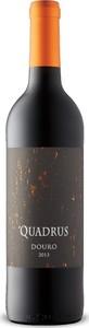 Quadrus Red 2013, Doc Douro Bottle