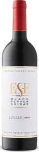 Barossa Valley Estate E&E Black Pepper Shiraz 2014, Limited Release, Barossa Valley, South Australia Bottle