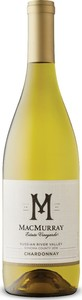 Macmurray Chardonnay 2016, Russian River Valley, Sonoma County Bottle