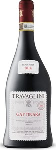 Travaglini Gattinara 2014, Docg Bottle