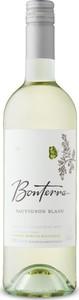 Bonterra Sauvignon Blanc Mendocino County 2017, Mendocino Bottle