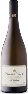 Domaine Laroche Les Vaudevey Chablis 1er Cru 2017, Ac Bottle