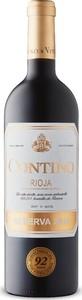 Contino Reserva Rioja 2014 Bottle