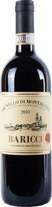 Baricci Brunello Di Montalcino 2014 Bottle