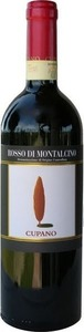 Cupano Brunello Di Montalcino 2014 Bottle