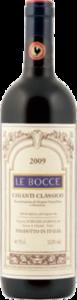 Stefano Farina Le Bocce Chianti Classico Docg 2015 Bottle