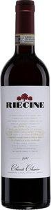 Riecine Chianti Classico Docg 2017 Bottle