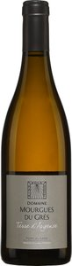 Domaine Mourgues Du Grès Terre D'argence 2016 Bottle
