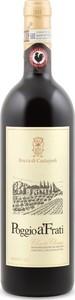 Rocca Di Castagnoli Chianti Classico Riserva Docg Poggio A Frati 2015 Bottle