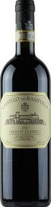 Castello Dei Rampolla Chianti Classico Docg 2016 Bottle