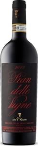 Antinori Pian Delle Vigne Brunello Di Montalcino Docg 2014 Bottle