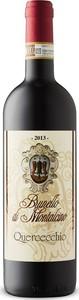 Quercecchio Brunello Di Montalcino Docg 2014 Bottle