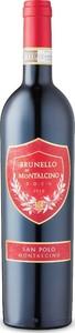 San Polo Brunello Di Montalcino Docg 2014 Bottle