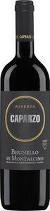 Caparzo Brunello Di Montalcino Riserva Docg 2013 Bottle