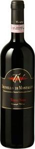 Terre Nere Brunello Di Montalcino Docg Campigli Vallone 2014 Bottle