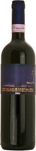 Agostina Pieri Brunello Di Montalcino Docg 2014 Bottle