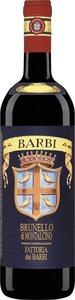 Fattoria Dei Barbi Brunello Di Montalcinoco Docg 2014 Bottle