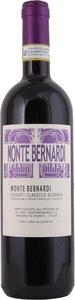 Monte Bernardi Chianti Classico Riserva Docg 2015 Bottle
