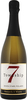 Township 7 Seven Stars Polaris 2016, Méthode Traditionelle Bottle